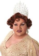 Victoria Parker - Miss Continental Plus 2003