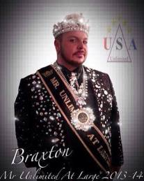Braxton Davidson