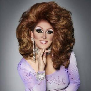 Savannah Stevens - Miss Gay Phoenix America 2014