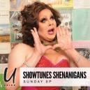 Showtunes Shenanigans | Union (Columbus, Ohio) | 1/26/2014