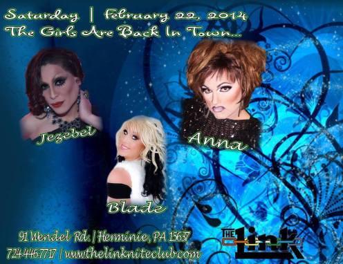 Show Ad | The Link (Herminie, Pennsylvania) | 2/22/2014