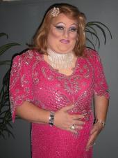 Kelly Rose - Miss Capital City Gay Pride 2010