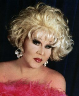 Scarlett Dailey - Miss Gay Ohio USofA Classic 2006