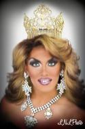 Mikaila Kay - Miss Gay Phoenix America 2006