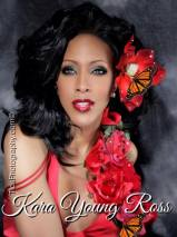 Kara Young Ross - Miss Gay USofA 2008