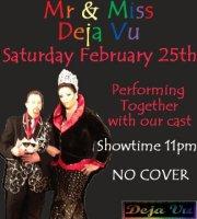 Show Ad   Deja Vu (Lorain, Ohio)   2/25/2012
