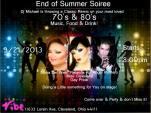 Show Ad | Vibe (Cleveland, Ohio) | 9/21/2013
