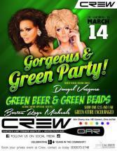 Show Ad | Crew (Canton, Ohio) | 3/14/2015