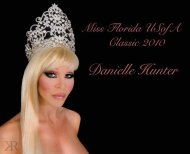 Danielle Hunter