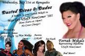 Show Ad | Renegades (Tulsa, Oklahoma) | 7/21/2010
