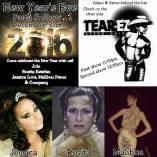 Show Ad | Tear-EZ (Akron, Ohio) | 12/31/2015