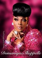 Domanique Shappelle - Photo by TIos Photography