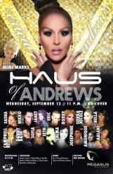 Show Ad | Pegasus (San Antonio, Texas) | 9/12/2012