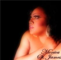 Monica Paige St. James