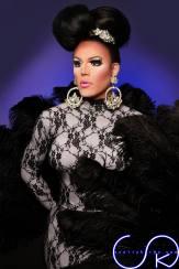 Kimberly V Devin - Photo by Scotty Kirby