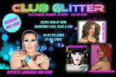 Show Ad | Club Glitter (Cincinnati, Ohio) | 5/23/2015