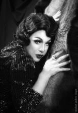 Violet S'Arbleu - Photo by Michael Andrews Voight