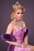 Roxy Brooks - Photo by Preston Burford Photography