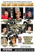 Show Ad   Miss Gay Texas USofA Classic   Crystal (Houston, Texas)   4/15/2012