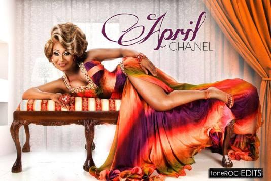 April Chanel