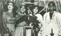 Leigh Shannon, Lady Shawn, Lindsey Love and Lady Nova Bernard