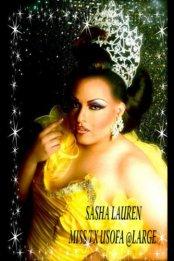 Sasha Lauren
