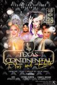 Show Ad   Miss Texas Continental Plus and Elite   Pegasus Nightclub (San Antonio, Texas)   11/29/2015