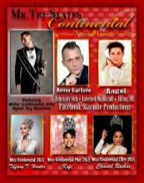 Show Ad | Mr. Tri-State Continental | Interbelt Nite Club (Akron, Ohio) | 2/14/2016