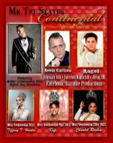 Show Ad   Mr. Tri-State Continental   Interbelt Nite Club (Akron, Ohio)   2/14/2016