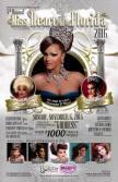 Show Ad   Miss Heart of Florida   Hamburger Mary's (Daytona Beach, Florida)   11/6/2016