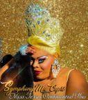 Symphony McKnight Capri - Photo by Dope Images