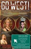 Show Ad   Miss Gay Western States America   Club Palazzo (Phoenix, Arizona)   5/22/2016