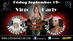 Show Ad | Vice Versa (Morgantown, West Virginia) | 9/19/2014