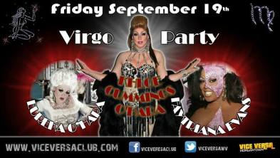 Show Ad   Vice Versa (Morgantown, West Virginia)   9/19/2014