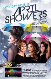 Show Ad | Club Main Street (Lakeland, Florida) | 4/16/2016