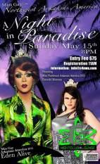 Show Ad   Miss Gay Northwest Arkansas America   C4 Nightclub & Lounge (Fayetteville, Arkansas)   5/15/2016