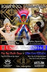 Show Ad   Miss Gay USofA Classic and Miss Gay USofA   Dallas, Texas   5/22-5/27/2016