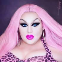 Eureka O'Hara - Photo by Roxy Taylor