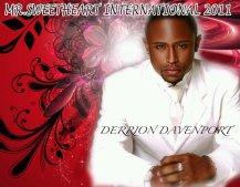 Derrion Davenport