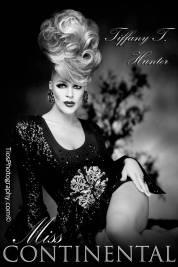 Tiffany Hunter - Photo by Tios Photography