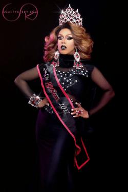Kenya Black - Photo by Scotty Kirby