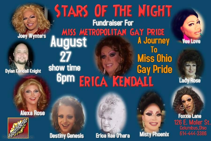 Miss ohio gay pride