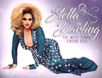 Stella Darling - Photo by Seferino Garcia