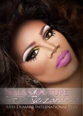 Nala Couture Alexandria
