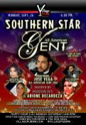 Show Ad | Southern Star All American Gent | Village Pub (Wilton Manors, Florida) | 9/26/2016