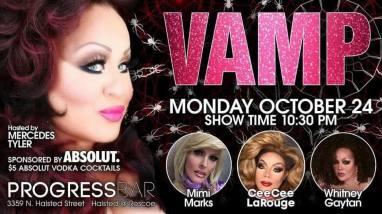 Show Ad | Progress Bar (Chicago, Illinois) | 10/24/2016