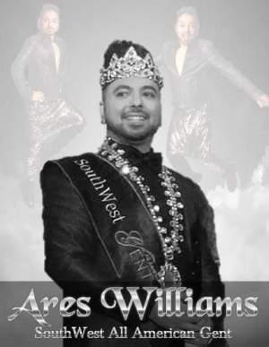 Ares Williams