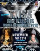 Show Ad   Miss Gay Illinois USofA Newcomer   Club Station House (Springfield, Illinois)   11/5/2016