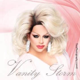 Vanity Storm - Photo by Tios Photography