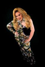 Mariah Candy - Photo by Michael B Estes